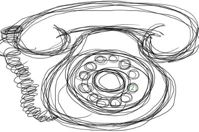 randall degges - transparent telephony
