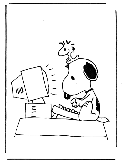 Snoopy Programming